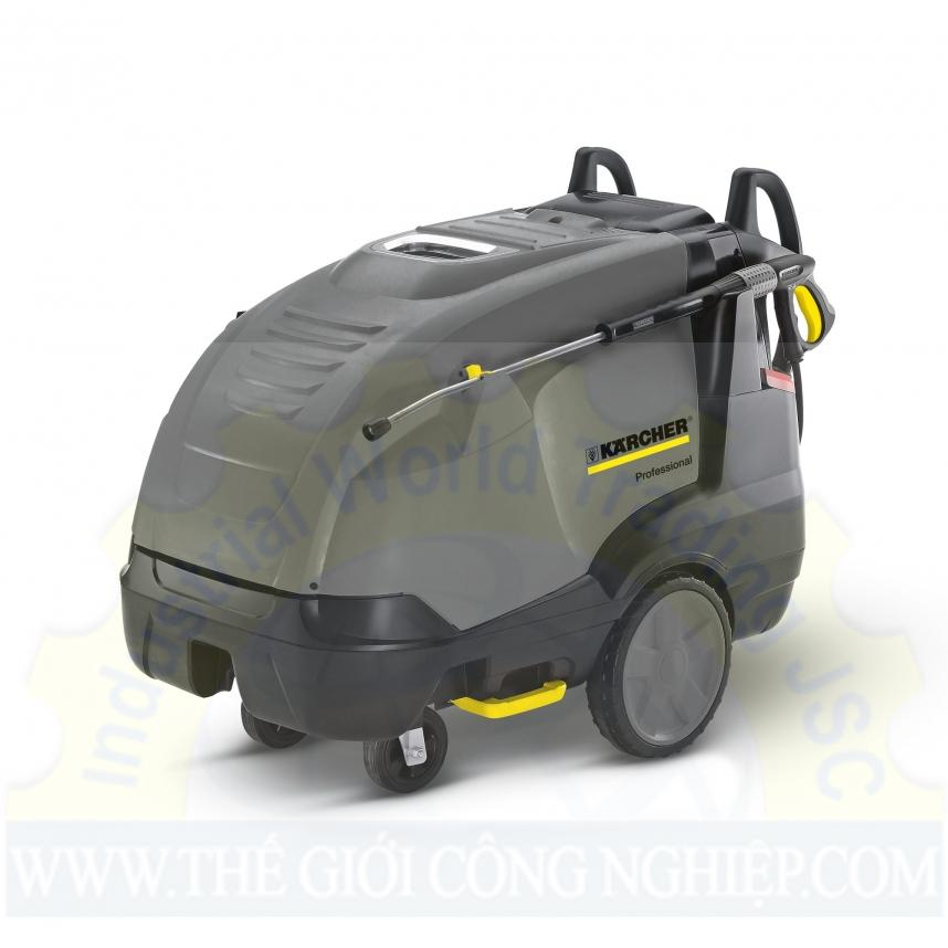 Máy Phun Rửa Áp Lực Cao (Nóng) HDS 8/18-4M Karcher