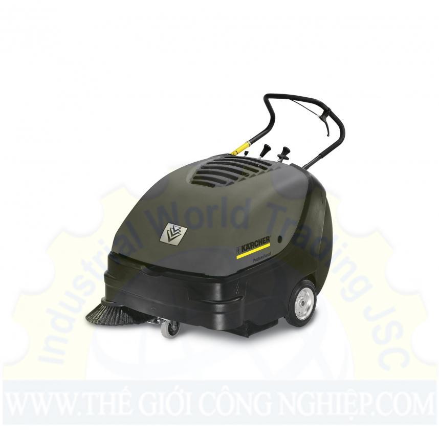 Máy Quét Hút Bụi Đẩy Tay KM 85/50 W G Karcher