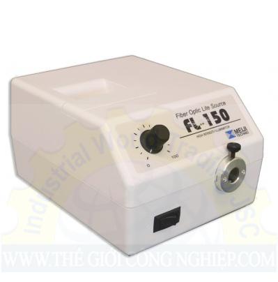 Nguồn cung cấp Halogen FL150/115 MeijiTechno