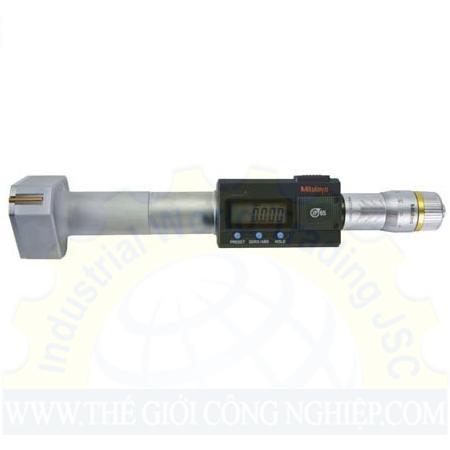 Panme đo lỗ 3 chân điện tử 468-170 MITUTOYO