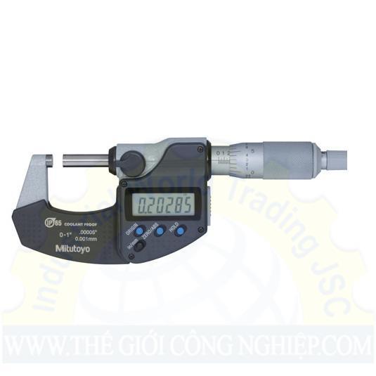 Panme đo ngoài điện tử 293-231-30 MITUTOYO