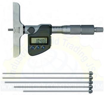 Panme đo sâu điện tử 329-250-30 MITUTOYO