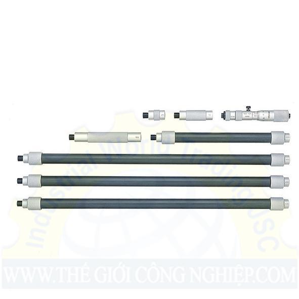Panme đo trong dạng khẩu 139-176 MITUTOYO