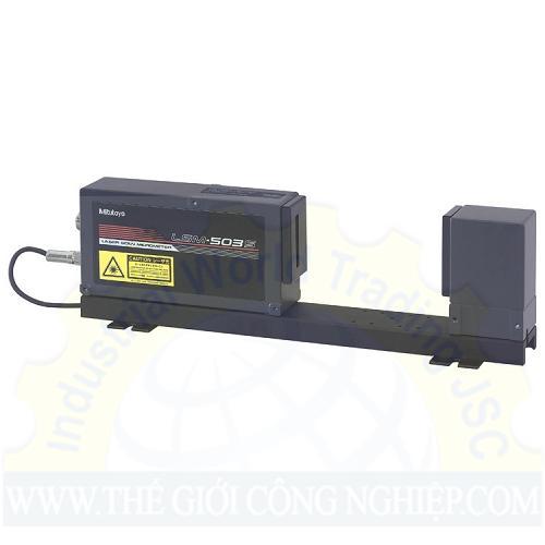 Panme laser  LSM-503S MITUTOYO