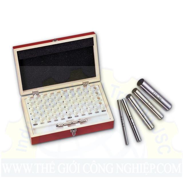 Pin gauge bộ PG-1 (+) SK