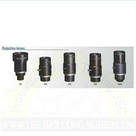 Thấu kính cho máy chiếu biên dạng PJ-A3000 (20x) 172-203 MITUTOYO