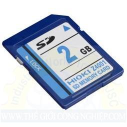 Thẻ nhớ 2GB Z4001 HIOKI