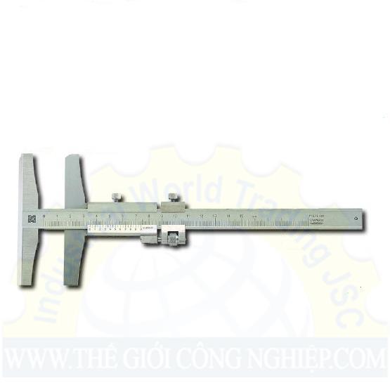 Thước cặp cơ 150mm TVC-15ST SK