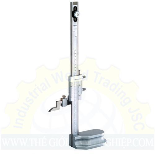 Thước đo cao cơ 514-103 MITUTOYO