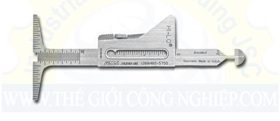 Thước đo độ lệch mép ống CA#1-(269)465-5750 G.A.L