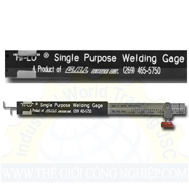 Thước đo độ lệch mép ống CA#2-269465-5750 G.A.L