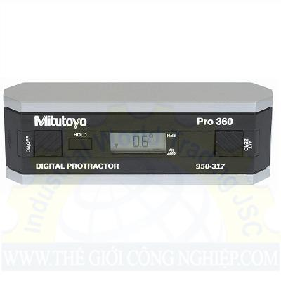 Thước đo góc điện tử 950-317 MITUTOYO