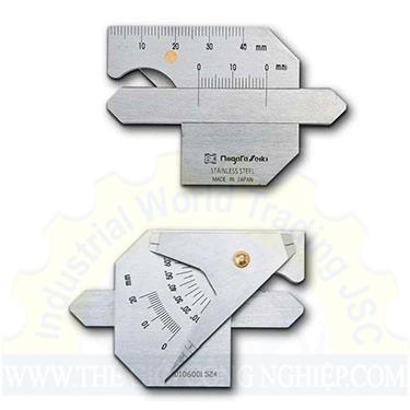 Thước đo mối hàn WG-1 SK
