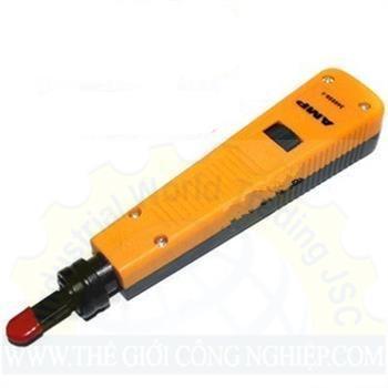 Tool nhấn mạng có dao cắt  TGCN-8968 AMP