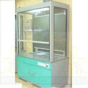 Tủ hút khí độc HD2000 Vietnam