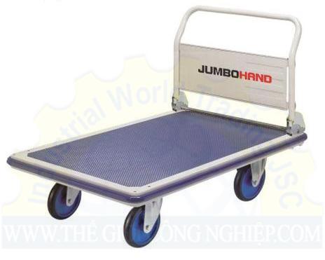 Xe đẩy hàng 4 bánh MK-40F Jumbohand MK-40F Jumbohand