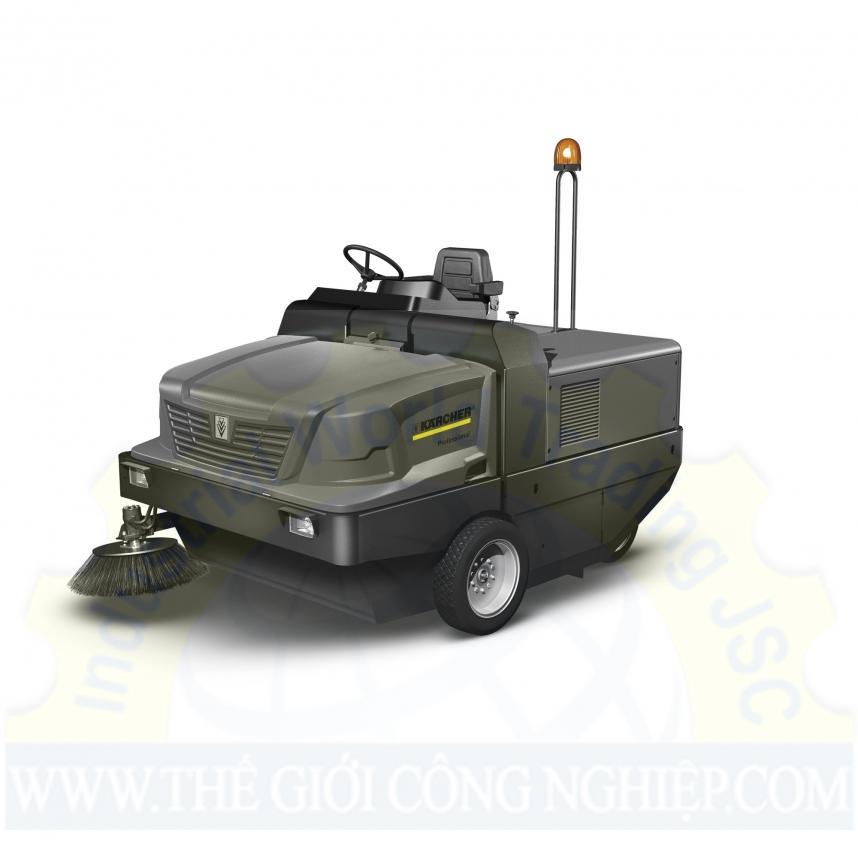 Xe Quét Ngồi Lái KM 170/600 R D Karcher