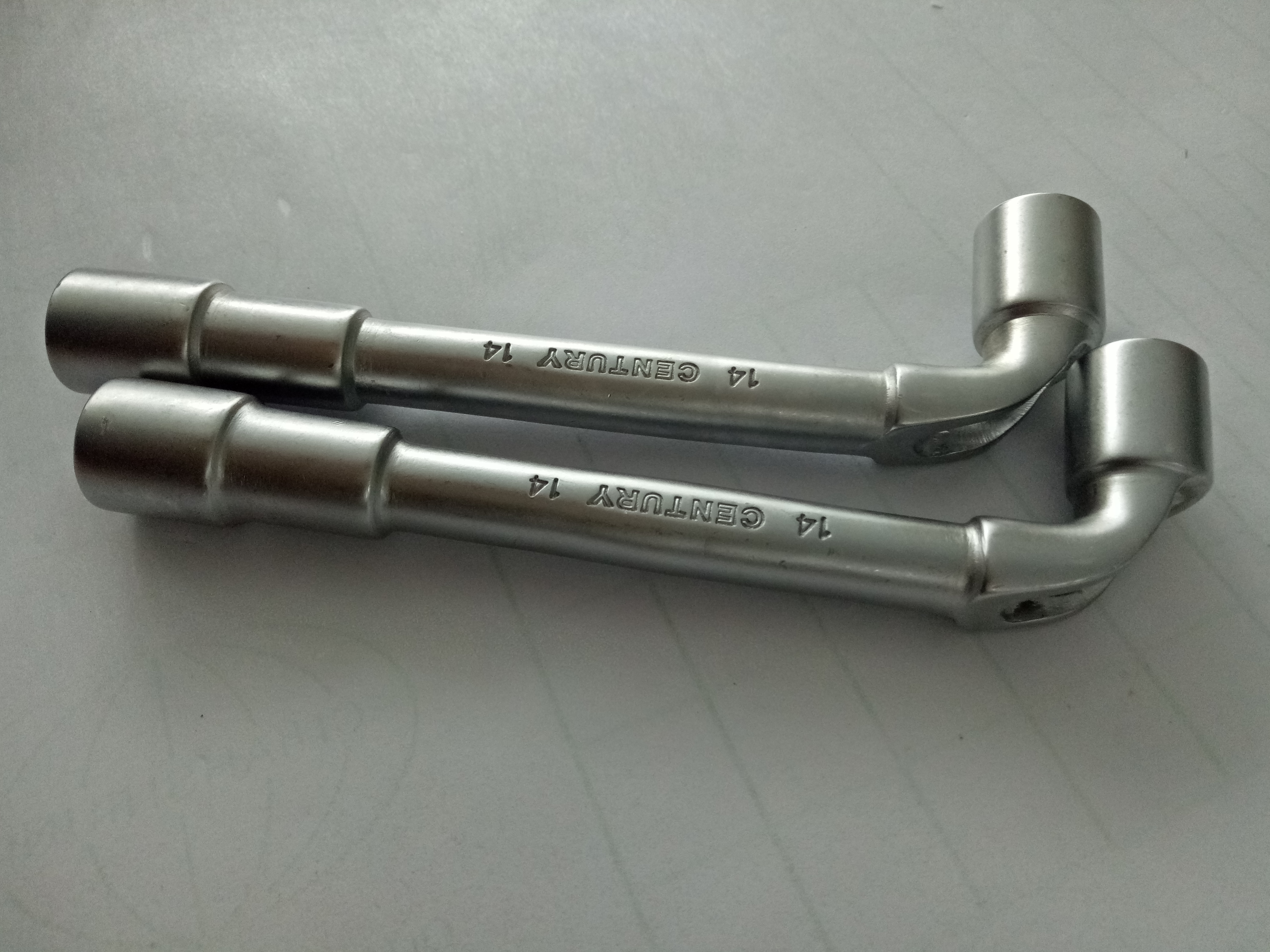 Đầu lỗ xi mờ 8mm  TGCN-9589 Top