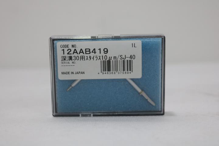 Class R Đầu đo độ nhám   12AAB419 MITUTOYO