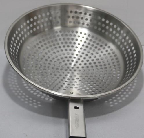 Rổ sàng dị vật  rổ sàng dị vật bằng sắt KEA25 61-6560-89 ASONE