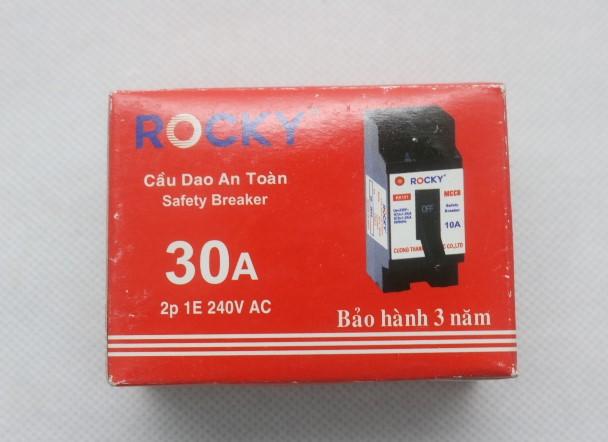 Cầu dao an toàn   RK101 ROCKY