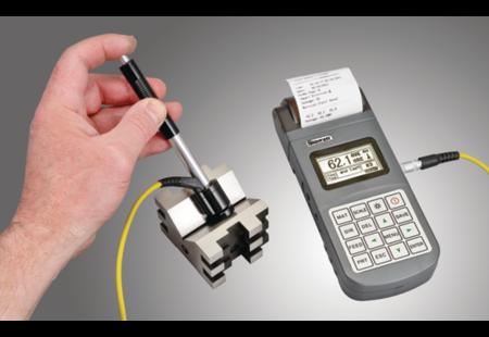 Máy đo độ cứng cầm tay  3810A Starrett