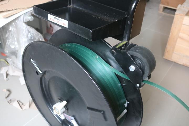 Xe đẩy cuộn dây đai thép  DF-10RW SIGNODE