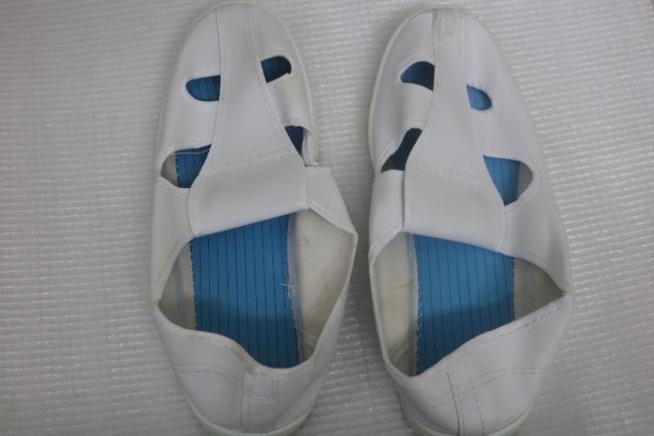 Giày phòng sạch   TGCN-36025 Vietnam
