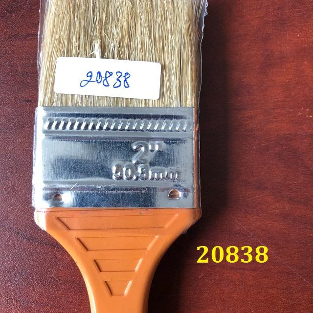 Cọ sơn thường cán vàng 2 inch  TGCN-20838 VietnamMaterials