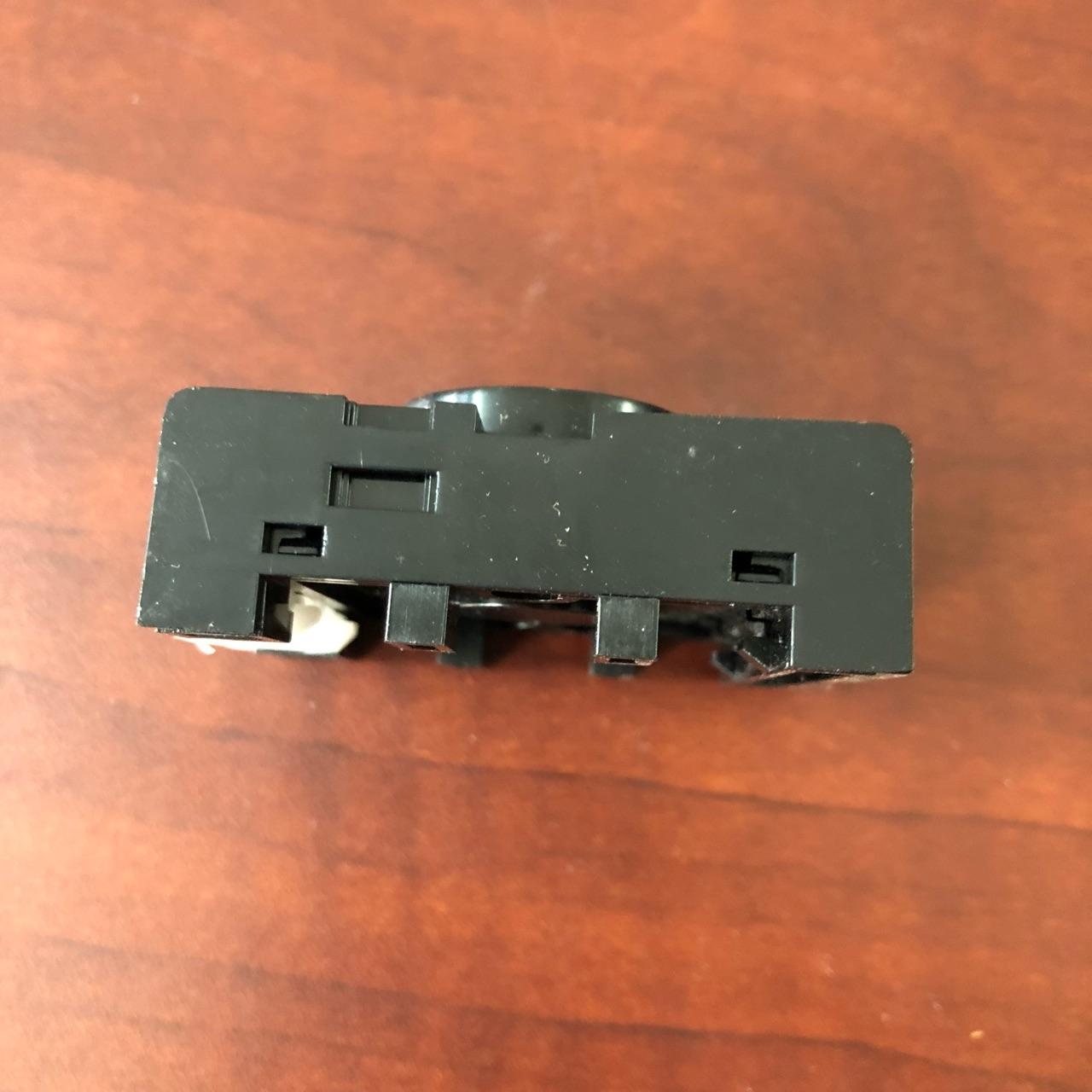 Đế cắm cho relay 8 chân tròn  SH-RS8 SH RS8 Sungho