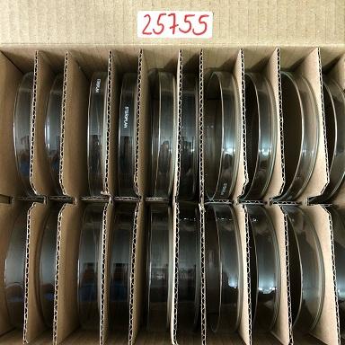 Đĩa petri thủy tinh 100 x 15mm   237554608 DURAN
