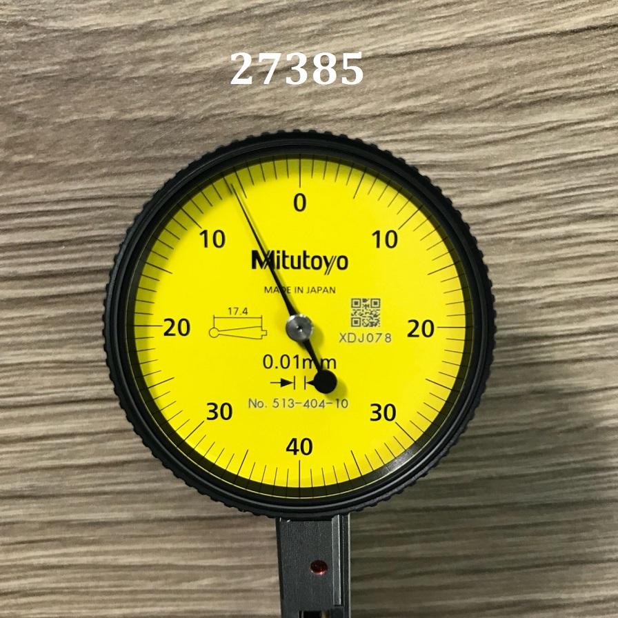 Đồng hồ so chân gập  513-404-10A Mitutoyo