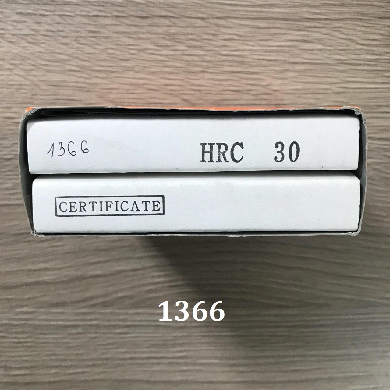Mẫu chuẩn độ cứng  HRC-30 Yamamoto