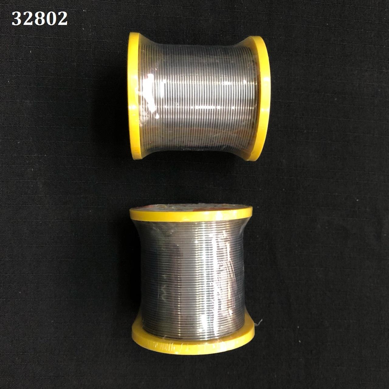 Thiếc hàn điện tử Rosachi 0.9mm  KP6 KIMPHAT