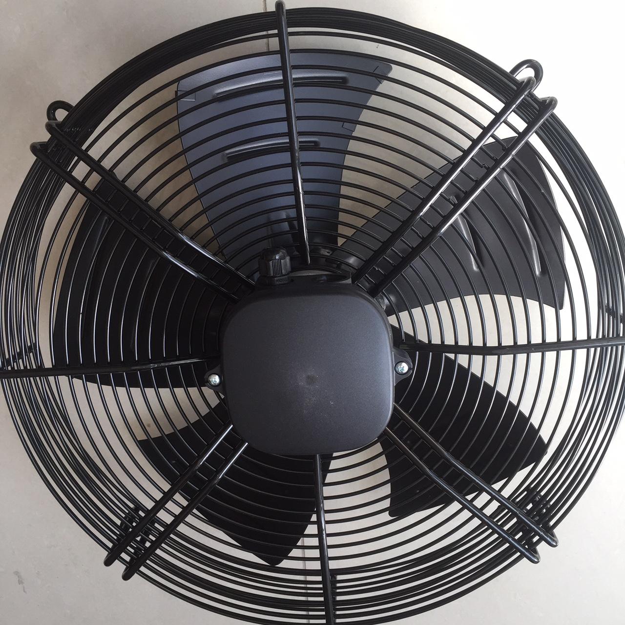 Quạt giải nhiệt giàn nóng máy lạnh  YWF4E-400S WEIGUANG