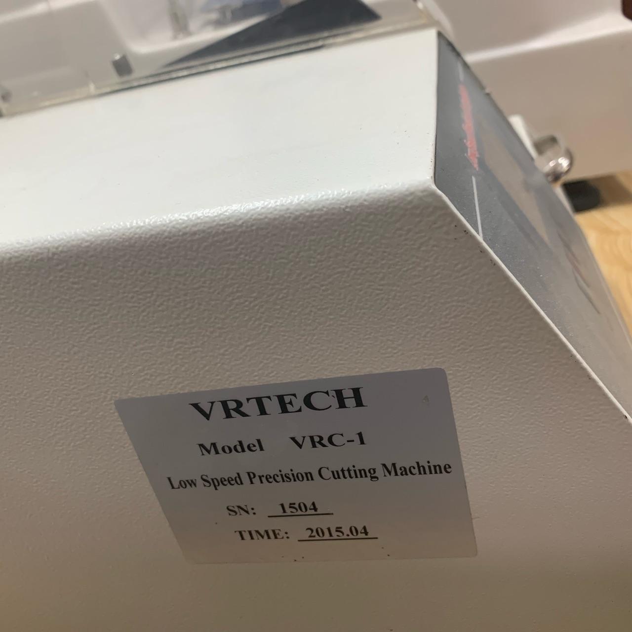 Máy cắt mẫu chính xác cao  VR-C1 VRC1 China