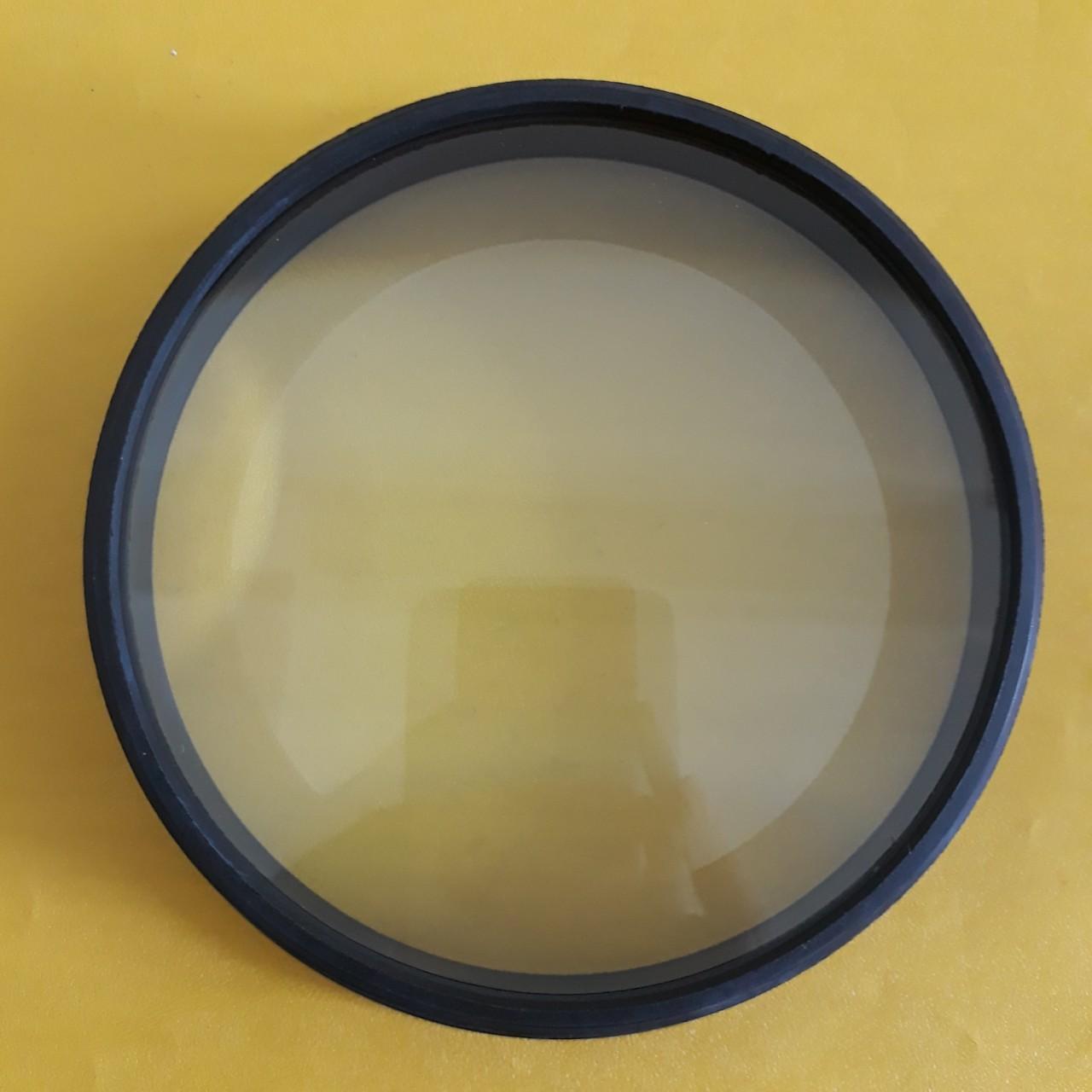 Thấu kính 4x dành cho kính lúp để bàn SKK-B interchangeable Lens system 4X OTSUKA