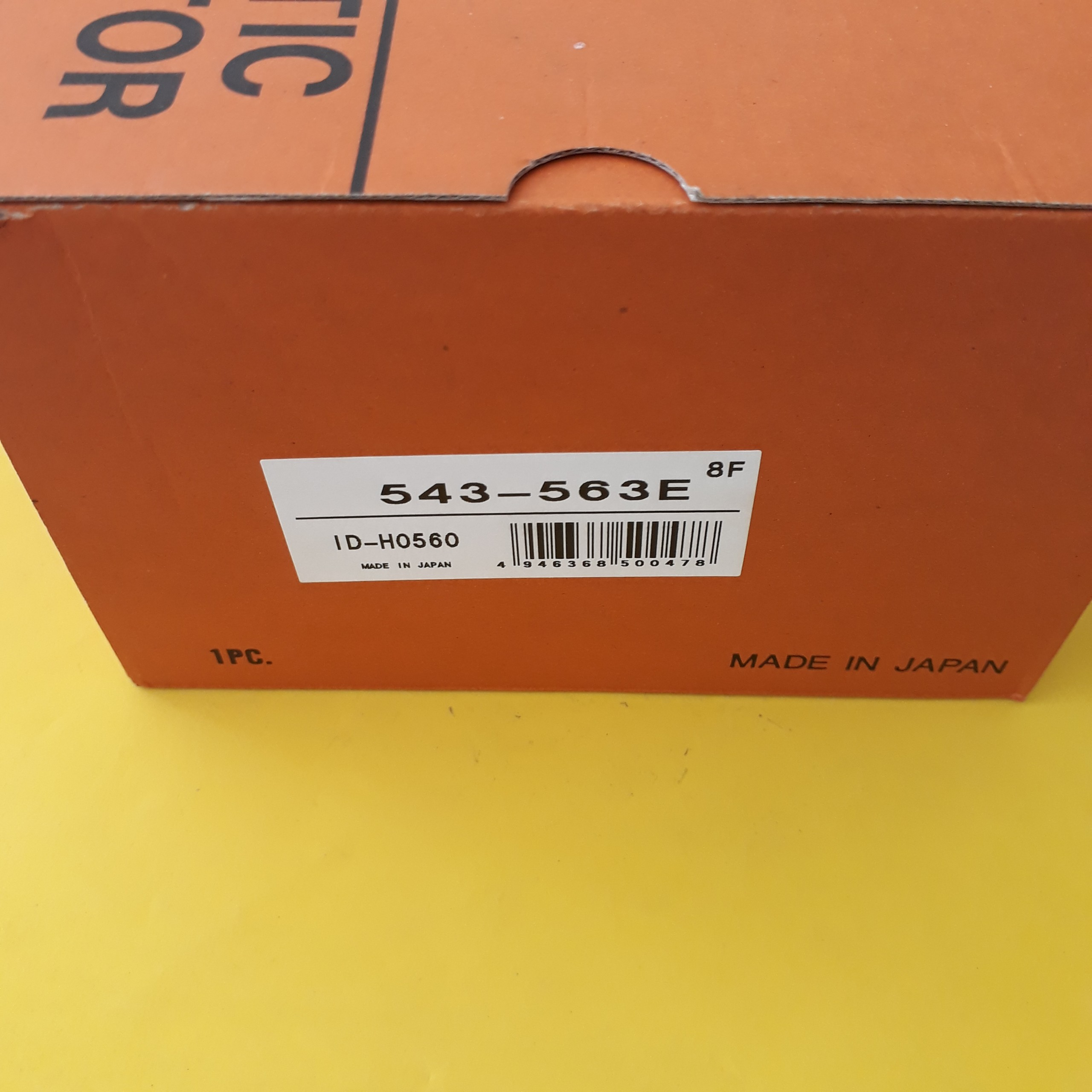 Đồng hồ so điện tử 60.9mm  543-563E ID-H0560 MITUTOYO