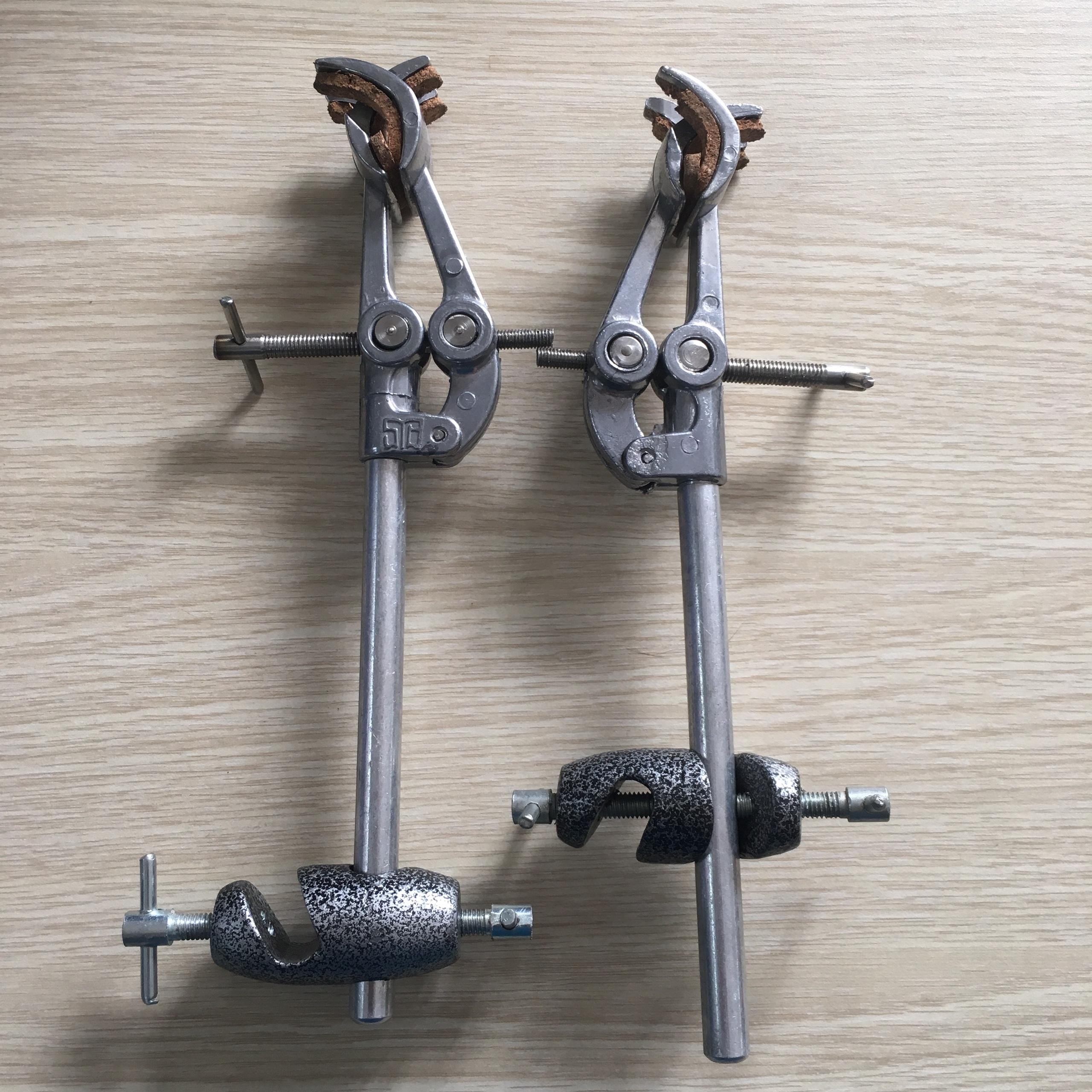 Kẹp bình cầu cho bộ giá đỡ phòng thí nghiệm loại lớn  TGCN-41620 Vietnam