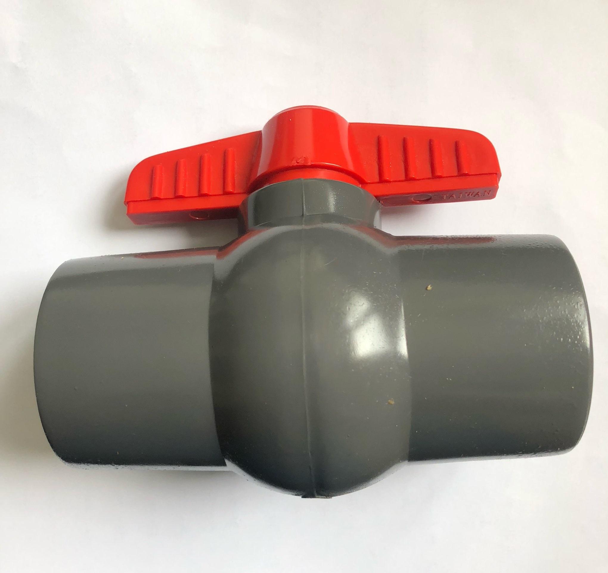 Van nhựa phi 49mm  TGCN-18554 CHIUTONG