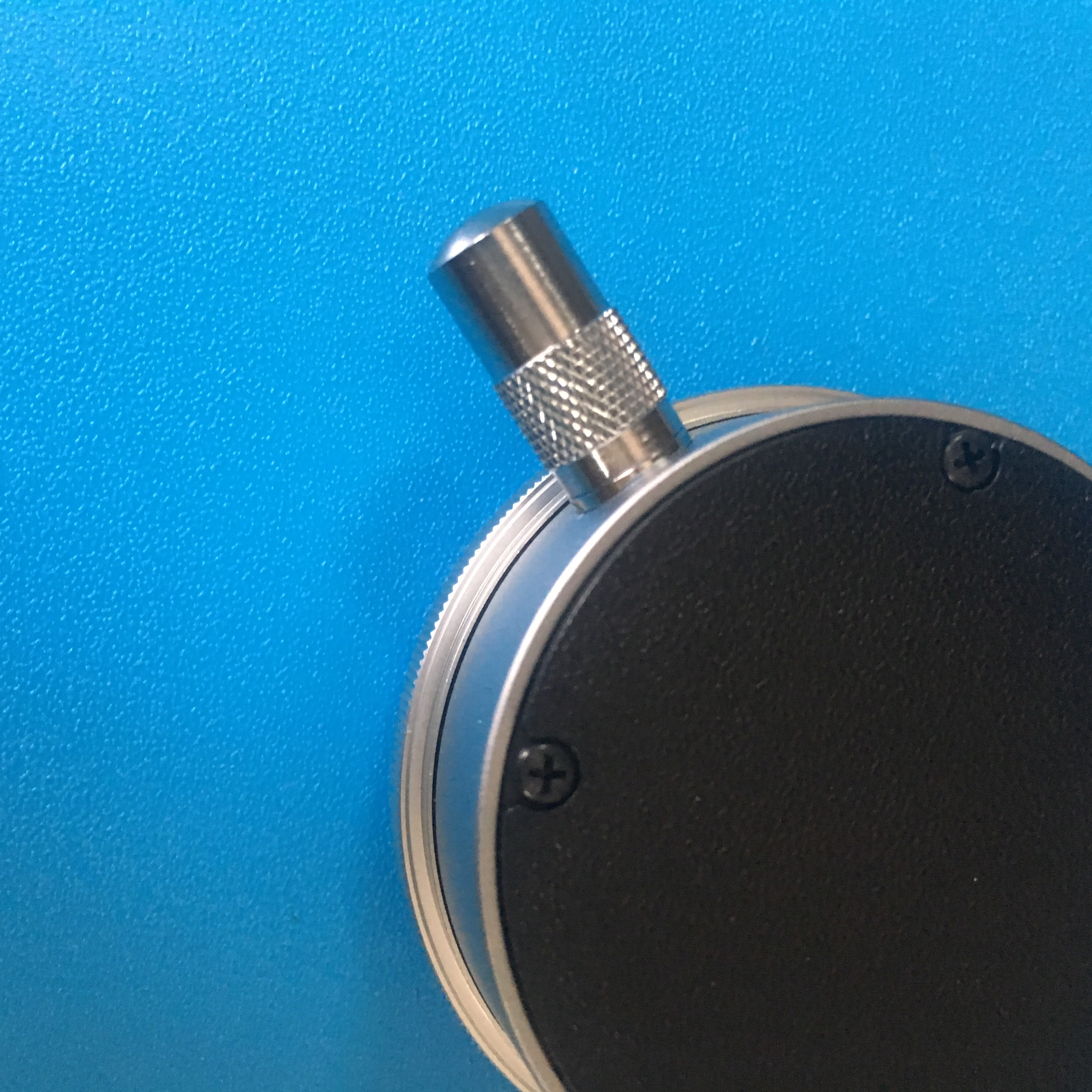 Đồng hồ so chân thẳng 1.0x0.001mm standard Dial Gauge 5F PEACOCK