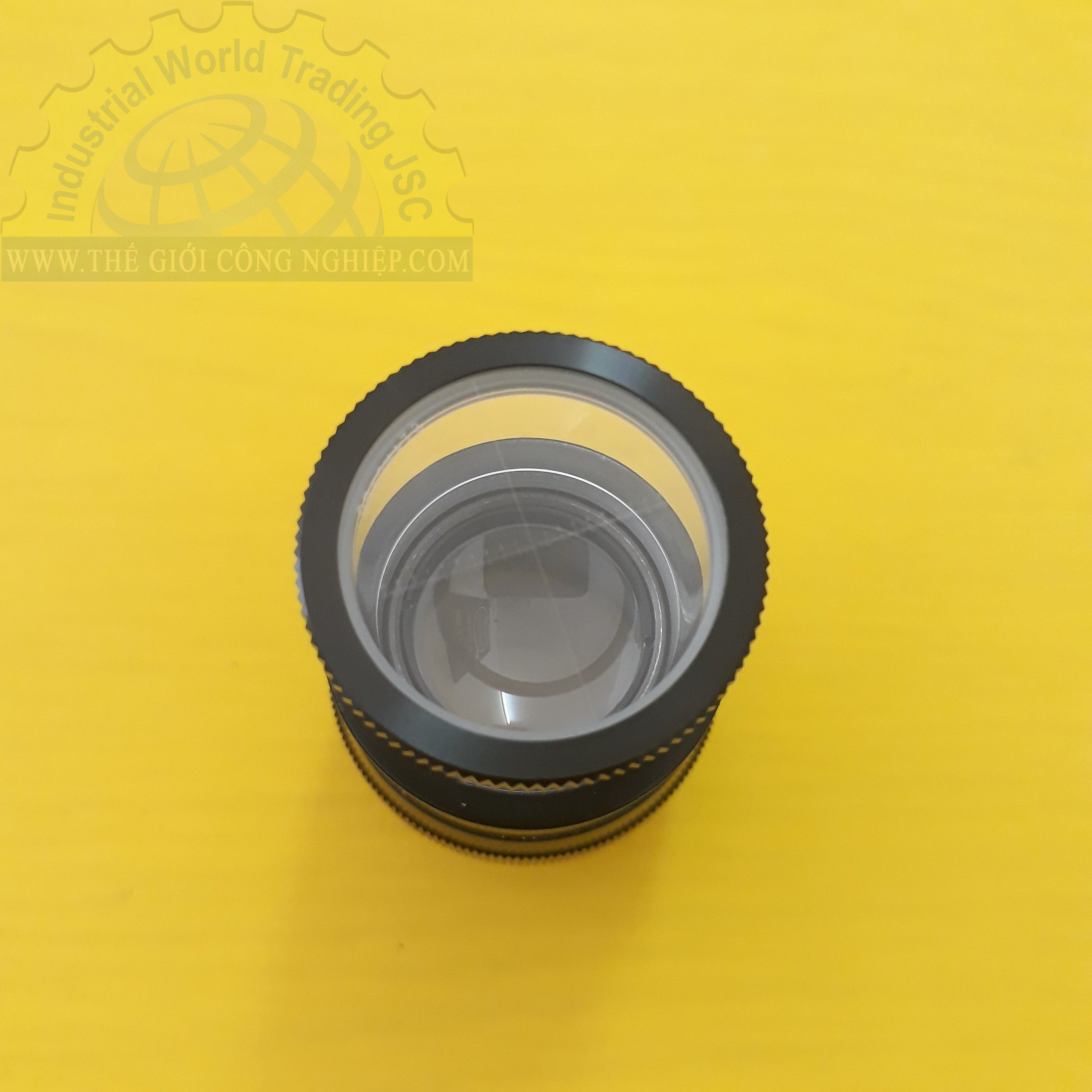 Kính lúp cầm tay có thước đo tiêu chuẩn , độ phóng đại 7X kính lúp 7x, Scale Loupe 1975 PEAK