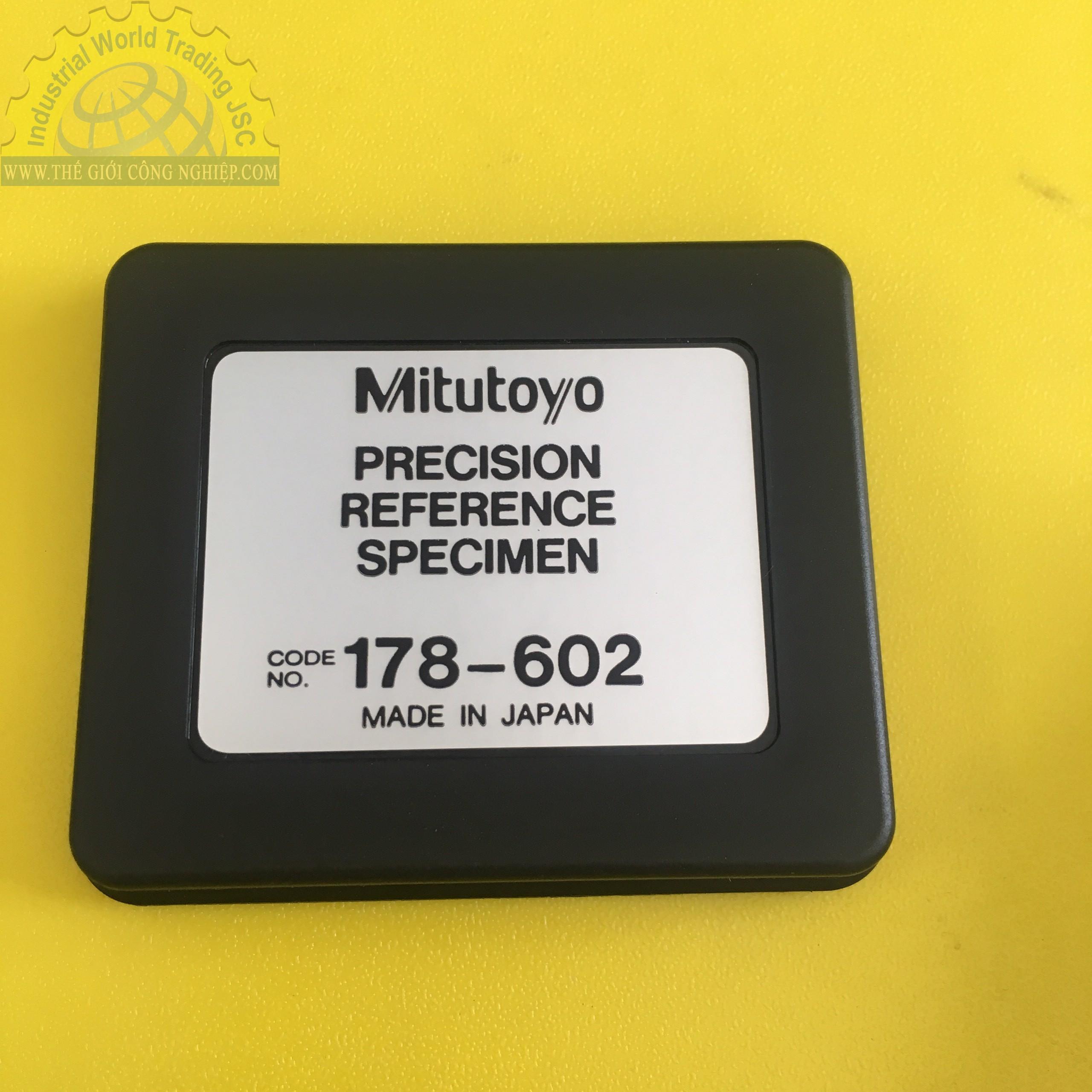 Máy đo độ nhám bề mặt 0.75mN  SJ-210 MITUTOYO