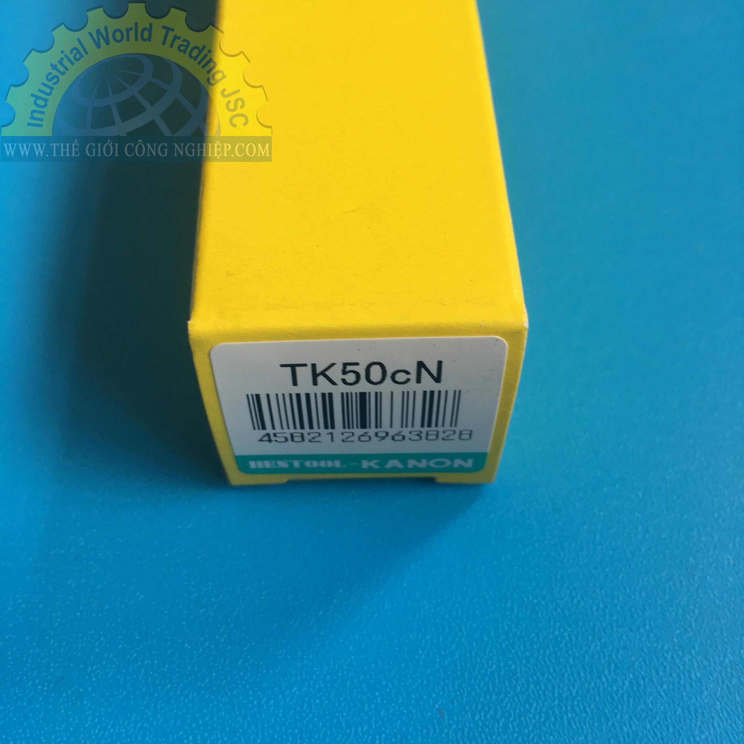 Cân lò xo 0 – 50cN  TK50CN Kanon