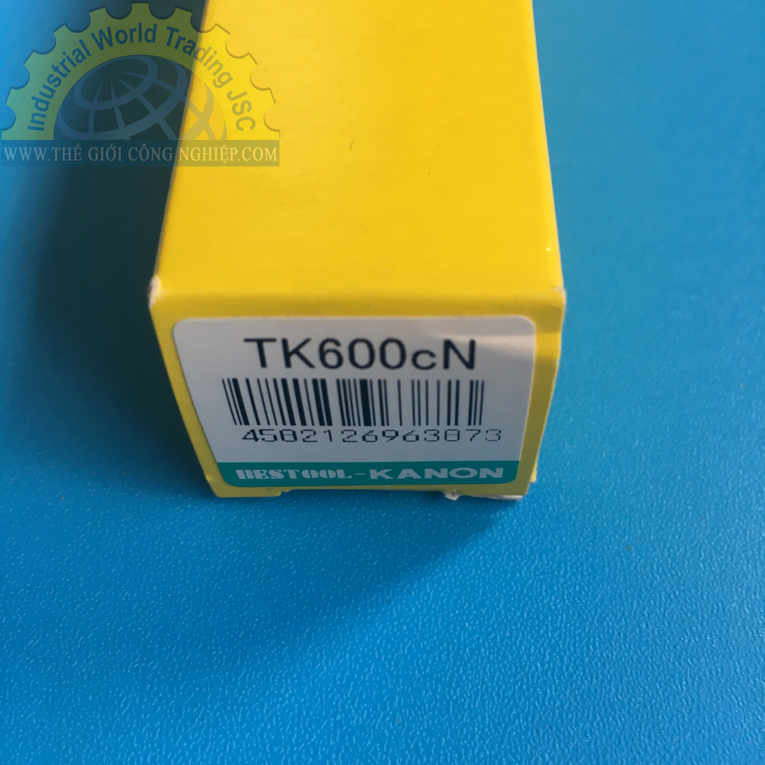 Cân lò xo 0 - 600cN  TK600CN Kanon