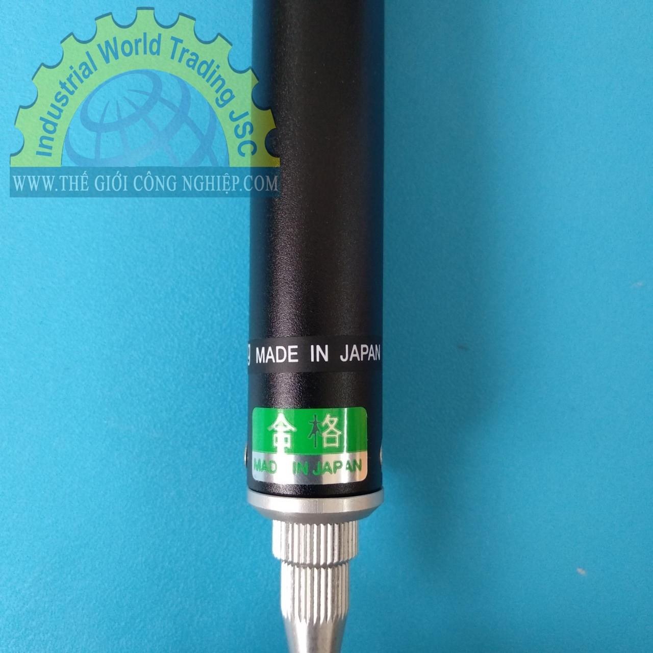 Cân lò xo, đồng hồ đo lực căng 0 - 110g  TK110 Kanon