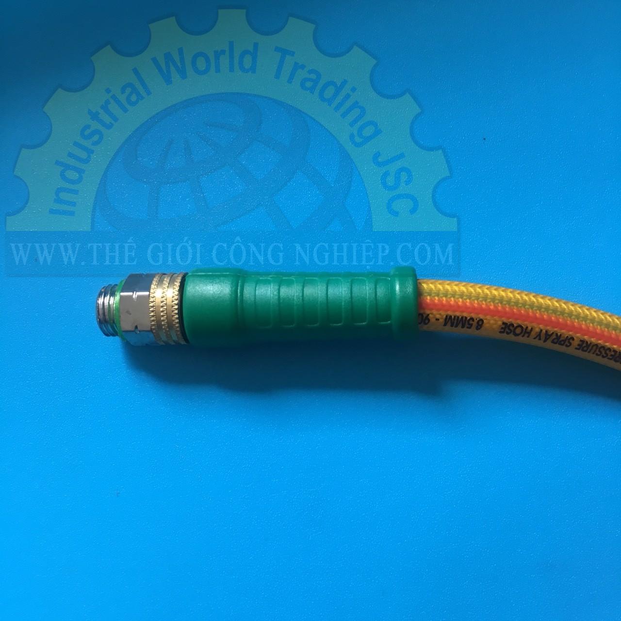 Dây hơi 8,5mm x 50m ( 2 đầu nối)  TGCN-24763 OEM-169