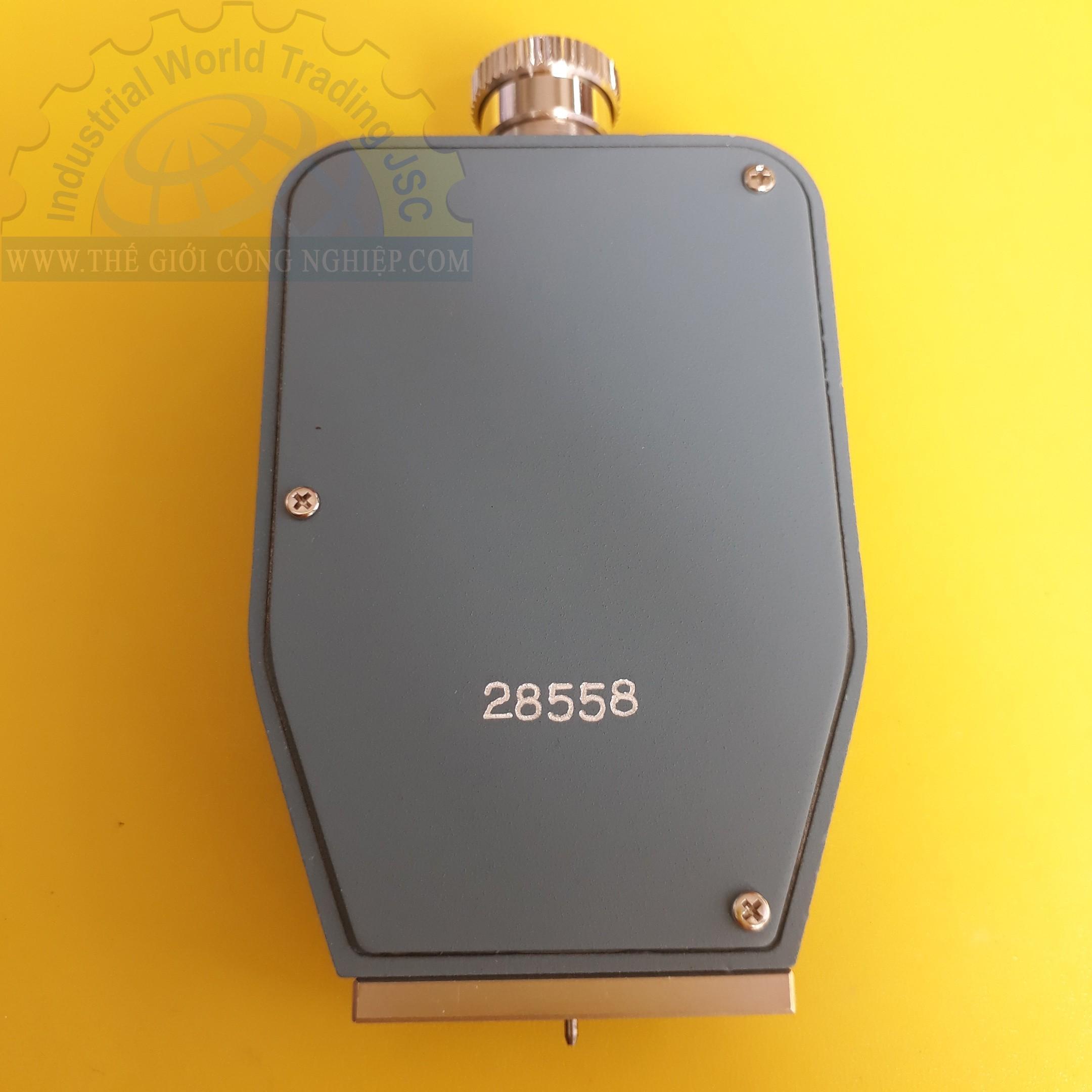 Đồng hồ đo độ cứng cao su loại A  GS-706N Teclock