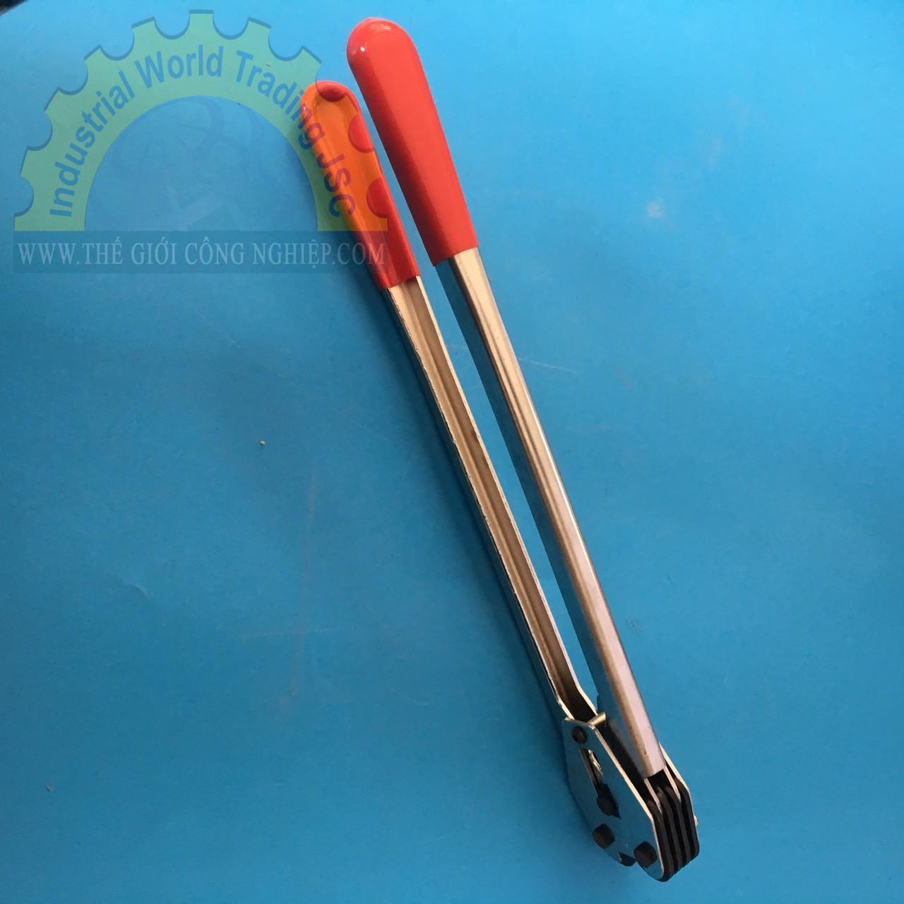 Dụng cụ bấm bọ đai nhựa  C5006 Ybico