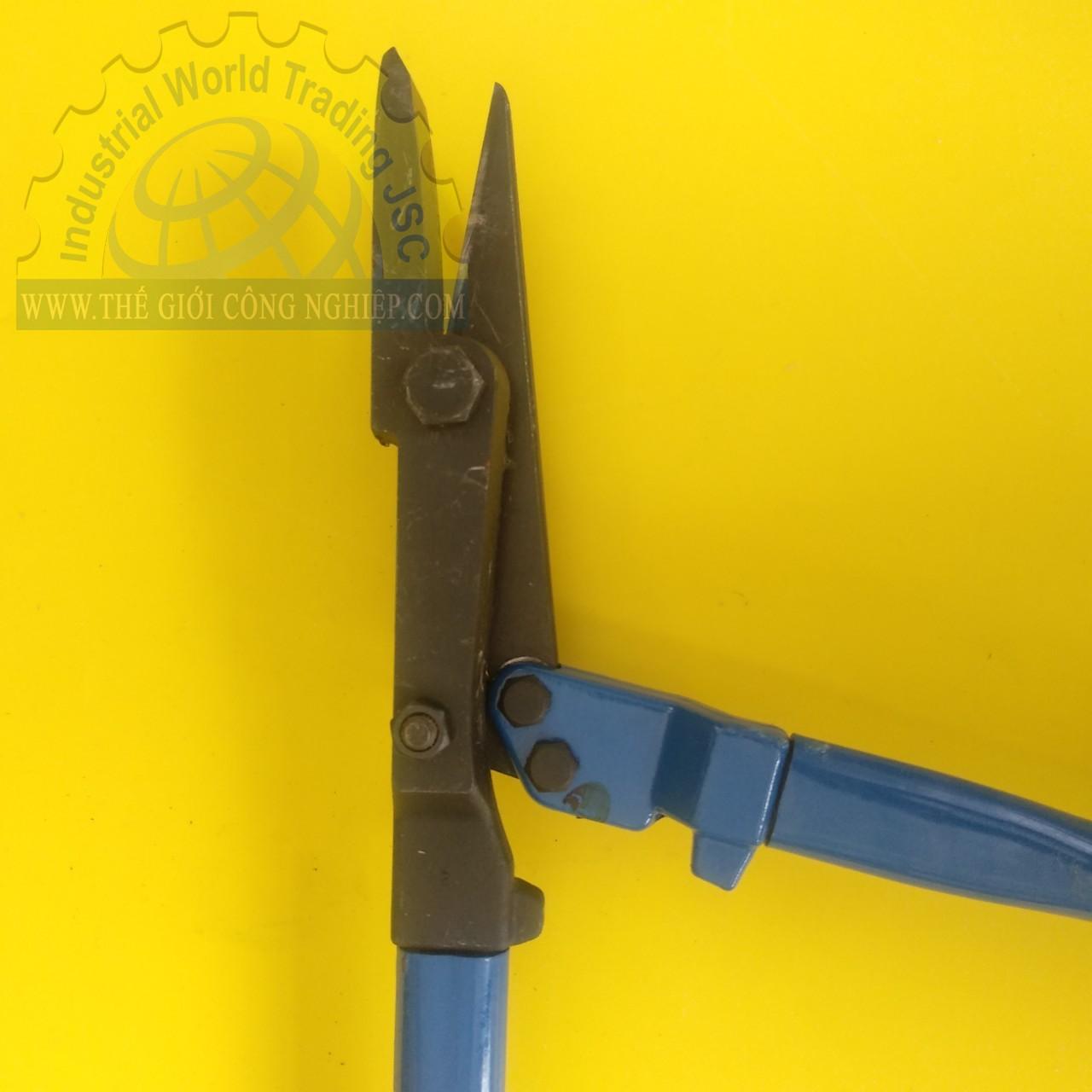 Kéo cắt dây đai thép  H306 Ybico
